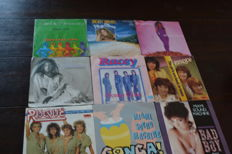 60 singles from the seventies and eighties in outstanding quality