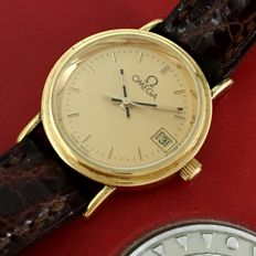 Omega Ref. 79801112 - Ladies Watch