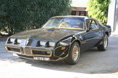 Pontiac - Trans AM Firebird - 1979