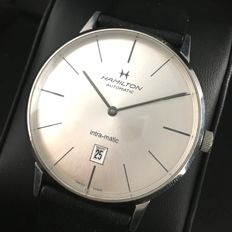 Hamilton Intra-Matic Date - Men´s Watch