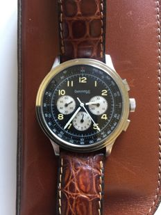 Eberhard & Co. - Aviograf - Ref. 31018 - Heren - 1990-1999