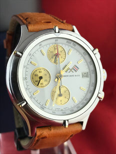 Eberhard & Co. Grande Croisiere - Chronograph - Lemania 5100 - Men's 1990s