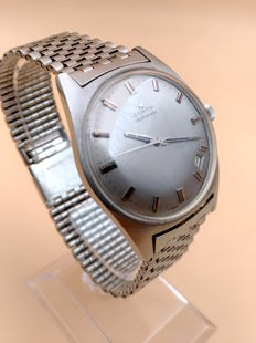 Zenith -  Automatic cal. 2542PC - Unisex - 1970-1979