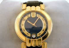 Harry Winston - Rare 34 mm 18 kt Harry Winston Premier with date - 0154 - Men's - 2011-present