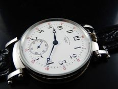 A. Lange & Söhne - Marriage - Men's watch - 1850–1900