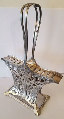 WMF  silver plate knife Holder