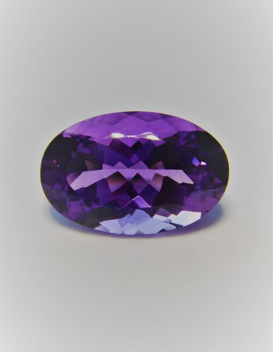 Amethyst - 12.07 ct No Reserve Price