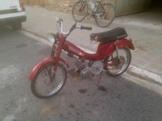 Mobylette - Cady 50cc - 1982