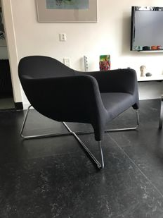 Carlo Colombo voor Poliform - Bali Chair lot 2
