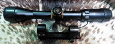 Bushnell Rifle Scope, rifle-optics. targeting facilities, rifle-Viewer, hunting scope, rifle scope