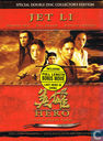 DVD / Vidéo / Blu-ray - DVD - Hero + Last Hero in China