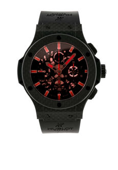 Hublot - Big Bang Aero Bang Red Magic - 311.QX.1134.RX - Unisex - 2011-presente