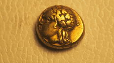 Ancient Greece - Ionia. Phocaea. 1/6 Stater or Hect (electron). circa 478-387 B.C.