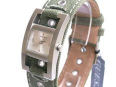 Guess - Mini Cateen Green - Dames - 2000-2010