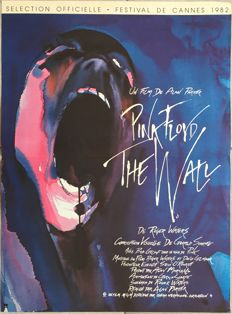 Anonymous - Pink Floyd The Wall (Alan Parker) - 1982