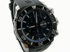 Edox Chronoffshore 1 Automatic Chronograph Class 1 Men's Watch
