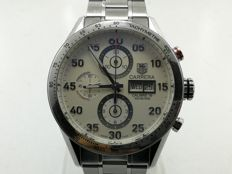 Tag Heuer Carrera Calibre 16 Automatic Ref. CV2A11 Chronograph Men's Watch
