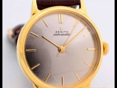 Zenith Bumper - marriage watch - Unisex - 1958 - Automatic