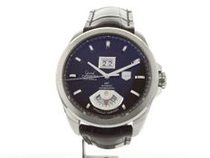 TAG Heuer Grand Carrera, Ref. WAV5113.FC6231 - men's watch - 2009