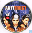 DVD / Video / Blu-ray - DVD - Antitrust