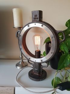 Lamp industrial