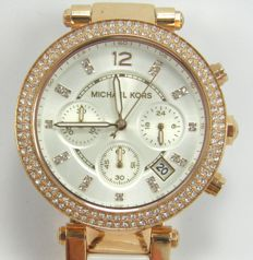 Michael Kors - Parker Chronograph - MK5774 - Mujer