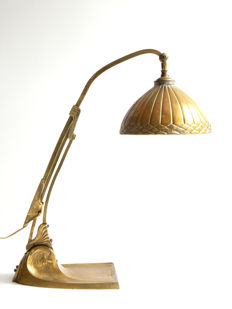 Werner - desk lamp