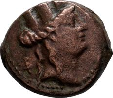 Greek Antiquity -  CILICIA. Tarsos (164-27 BC). Ae.