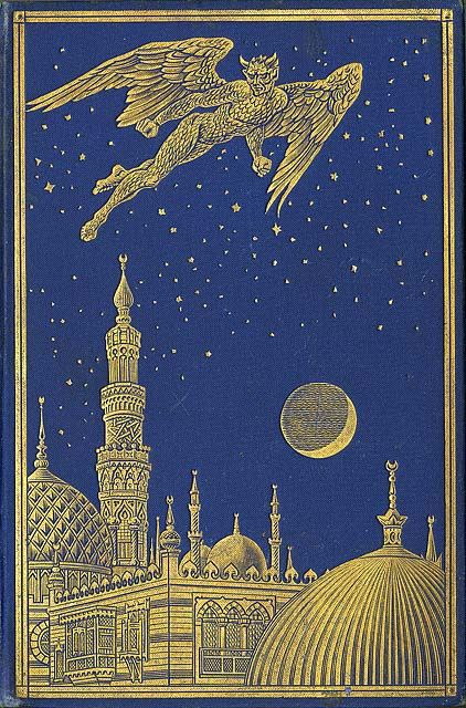 Andrew lang - The Arabian Nights Entertainments - 1898
