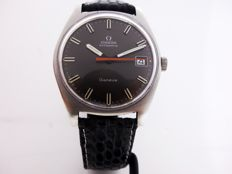 Omega Watch Co. Geneve Automatic Cal.565 Vintage Men's WristWatch 1968