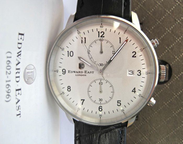 Edward East -  Chronograph- EDW1901G7 - Men - 2011-present