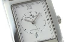 Baume & Mercier - Hampton  - MVO 45120 - Heren - 1990-1999