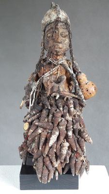 Old fetish - FON - Benin