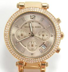 Michael Kors - Parker Chronograph - MK5896 - Mujer