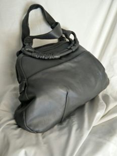 Salvatore Ferragamo - Large shoulder bag - *No Minimum Price*