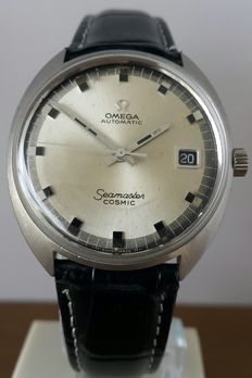 OMEGA Seamaster Cosmic, Ref. 166.026, Men's Wristwatch, 1970's