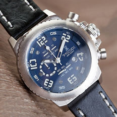Timecode Chronograph – Men's – 2011-present