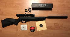 Gamo Black Bull silenced