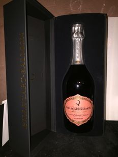 2006 Billecart-Salmon 'Cuvee Elisabeth Salmon' Brut Rose Millesime - 1 bottle (75cl)