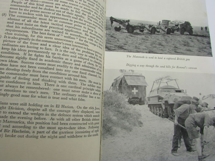 bibliography of field marshal erwin rommel essay German world war ii field marshal erwin johannes eugen rommel gained  immortality in the north african campaign of 1941-1943 sent with a small  german.