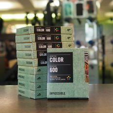 Impossible COLOR 600 SKINS EDITION - 10x