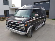 Chevy - Transporter D20 LIMITED - 1994