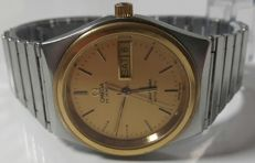 Omega Seamaster Men's Wristwatch, 1993
