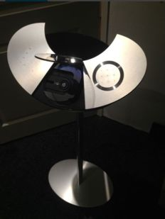 Bang & Olufsen BeoCenter 2 MK2 Radio / CD / DVD with Stand