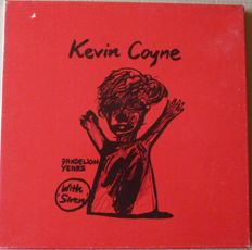 1.Kevin Coyne – Millionaires And Teddy Bears-2.Kevin Coyne – Beautiful Extremes: 1974-1977-3.Kevin Coyne – Marjory Razorblade-4.Kevin Coyne – Sanity Stomp - 5.Kevin Coyne – Dynamite Daze-6.Kevin Coyne With Siren - Dandelion Years