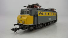 "Märklin Hamo H0 - 8327 - Electric locomotive Series 1100 ""Botsneus"" of the NS"