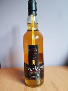 Inverleven 1991 bottled by Gordon & Macphail