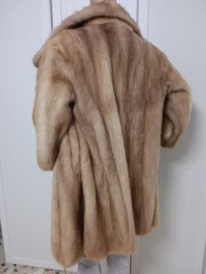 Mink fur  Coat/jacket