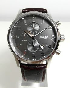Hugo Boss Aeroliner – For men – Year 2017.