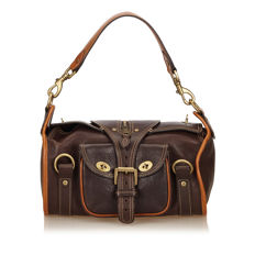 Mulberry - Leather Alana Large Shoulder bag